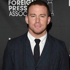 Channing Tatum doesn't want to wrestle ever again because he found it tough being locked in combat.