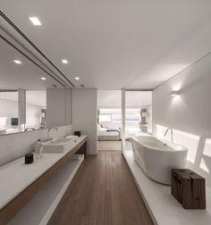 Urca Apartment by Studio Arthur Casas | FERNANDO GUERRA