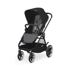 Cybex BALIOS M Stroller-Moon Dust (New)  Description: The Twinyx – our twin buggy is back. The Twinyx meets the demands of two children with ease thanks to the ingenious functionality that CYBEX has become known for. The CYBEX Twinyx buggy offers the same impressive features as the Onyx, including the XXL individually adjustable...   http://simplybaby.org.uk/cybex-balios-m-stroller-moon-dust-new/