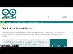 Tutorial 2 - Imparare Arduino - #Arduino #Corso #Domotica #Hardware #Italia #Lezione #Lezioni #Open #Progetti #Progetto #Programmare #Programmazione #Realizzare #Source #Tutorial #Uno #Video http://wp.me/p7r4xK-198