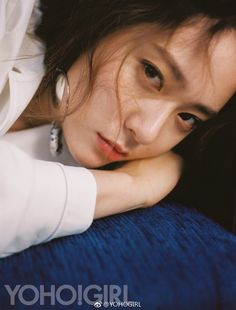 Krystal discovered by esteestame on We Heart It Jessica & Krystal, Jessica Jung, Marie Claire, Krystal Jung Fashion, Vogue Magazin, Kai Exo, Taeyeon Fashion, Role Player, Cool Face