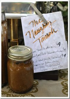 The Naughty Tamale-amazingly delicious tamales using locally sourced ingredients. #tamales #local #yum