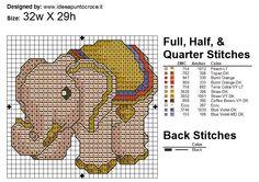 colori elefante thun