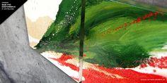 Little Italy. Trittico, 150cm x 60cm, Olio Autore: @miki73  #littleitaly #oilpainting #painting #interiorart #italy #eataly #abstactart #paint #instaart #instapaint #contemporary #artistsofinstagram #interiordesign #theartlife #atelier
