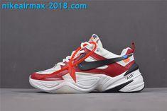 483b9a5f53d High Performance Off-White x Nike M2k Tekno AO3108-060 Mens Sport Shoes  White