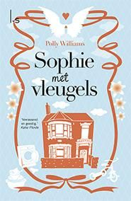 Sophie met vleugels - Polly Williams (5 hartjes)