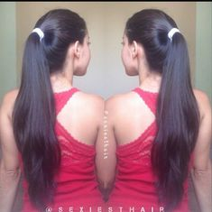 Hair Ponytail, Ponytail Hairstyles, Prom Dresses, Formal Dresses, Backless, Fashion, Dresses For Formal, Moda, Formal Gowns