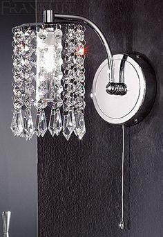 lustre ancien en cristal electrifie d co inspiration. Black Bedroom Furniture Sets. Home Design Ideas