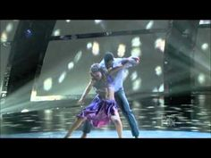 "Tiffany and Ade ""Power of Love"" So you think you can Dance"
