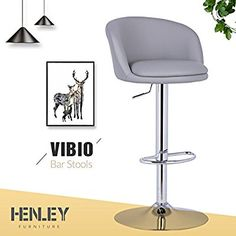COMMA barstol från Kvik: Perfekt barstol till ditt SamtalsKök®