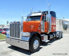 31 Best Upper Canada Big Rigs images in 2015 | Trucks for