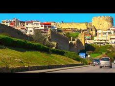 Τα Κάστρα της Θεσσαλονίκης / The Castles of Thessaloniki - YouTube Mansions, House Styles, Youtube, Home Decor, Mansion Houses, Manor Houses, Fancy Houses, Home Interior Design, Decoration Home