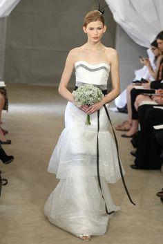 Carolina Herrera...sophisticated prettiness