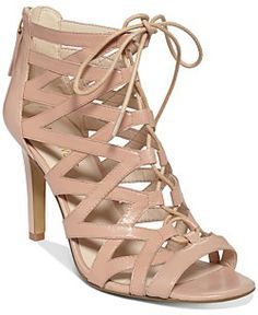 Nine West Authority Sandals : I'm in love with these <3
