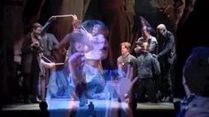 peter and the starcatcher full show - YouTube