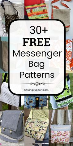 Miss Denim Dolly - via CraftsyMiss Denim Dolly - via Craftsy, Craftsy Denim Free Messenger Bag Patterns Free messenger bag patterns. Over 30 tutorials Free Messenger Bag Patterns Free messenger bag patterns. Bag Pattern Free, Bag Patterns To Sew, Sewing Patterns Free, Free Sewing, Patchwork Patterns, Quilt Patterns, Diy Sewing Projects, Sewing Projects For Beginners, Sewing Hacks
