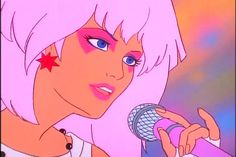 """""""Jem is my name, no one else is the same, Jem is my name- Yeah!"""""""