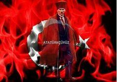 => AtatürkünEnBüyükEseri Cumhuriyet <  => AtatürkünEnBüyükEseri Cumhuriyet < pic.twitter.com/7HrYuCAsvB