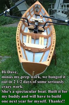 Boat Building Plans - What Type of Boat to Build - Tools And Tricks Club Make A Boat, Build Your Own Boat, Wooden Boat Building, Boat Building Plans, Wooden Boat Kits, Duck Blind Plans, Boat Blinds, Model Boat Plans, Plywood Boat Plans