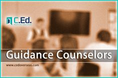 The experienced counselors, guide the students and their parents on the entire process of studying http://bit.ly/2dDl38k Our expert counselors will be happy to answer your queries.+ 91 9599066015 or Visit our website http://bit.ly/2dDl38k  #counselors, #delhi #students