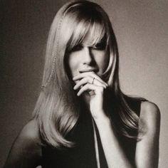 Betty Catroux, 1968