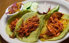 10 tacos you must try in Philly
