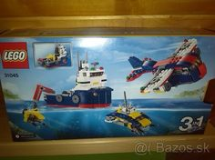Lego creator - 1