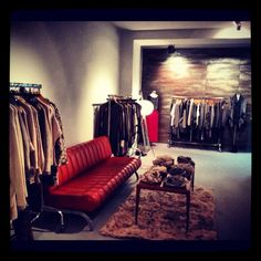 www.thesecretroom.at Secret Rooms, Couch, Furniture, Home Decor, Settee, Decoration Home, Sofa, Room Decor, Home Furnishings