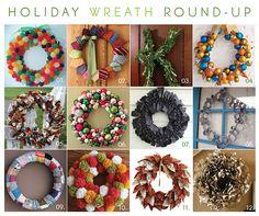 Wreath Tutorials