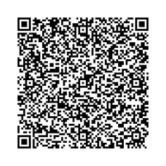 scan this code with your smartphones qr code reader to load perming hair studios new virtual business card vbc and contact information - Quick Response Code Business Card