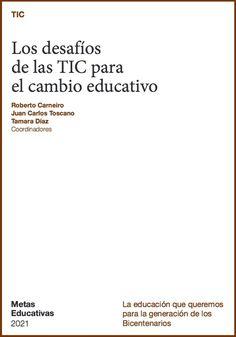 [eBook] Los desafíos de las TIC para el cambio educativo | Edumorfosis.it | Scoop.it