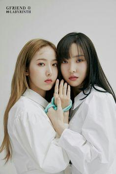 Photo album containing 86 pictures of GFRIEND Gfriend And Bts, Sinb Gfriend, Korean Girl Groups, South Korean Girls, Extended Play, K Pop, Gfriend Album, Photo Images, Fandom