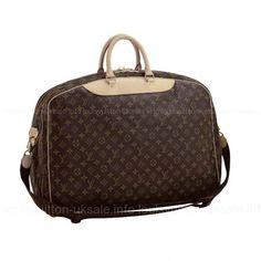5512b26da7 Louis Vuitton-Bag Alize 2 Compartments M41392 Brown Louis Vuitton Online  Store