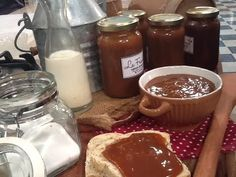 Dulce de leche artesanal, clásico y repostero - Recetas – Cocineros Argentinos