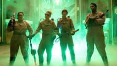 'Ghostbusters' Director Fiercely Defends All-Female...: 'Ghostbusters' Director Fiercely Defends All-Female Cast From… #Ghostbusters