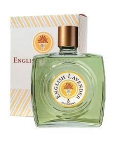 vintage perfumes | English Lavender Atkinsons perfume - a fragrance for women