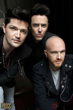 The script music i have a big love for if you could see me now