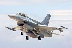 Lockheed Martin veut garder la chaîne F-16 ouverte