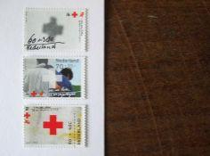 beautiful Dutch stamps via Ace Jet 170
