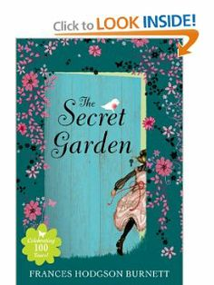 The Secret Garden: 100th Anniversary Edition by Frances Hodgson Burnett. $11.99. Publisher: Puffin; Reissue edition (September 29, 2011). 304 pages. Save 25%!