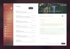 Dribbble - Groove-Helpdesk_1x.png by Victor Erixon