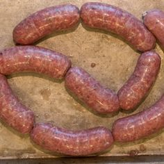 4 Homemade Sausage Recipes - Real Food - MOTHER EARTH NEWS No nitrates, for beginners