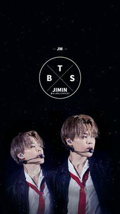 BTS Jimin wallpaper | lockscreen  BTS Jimin papel de parede e tela de bloqueio | Kpop