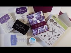 Picture Perfect Stampin Up stamping the hummingbird (Part 1 of 3) - YouTube