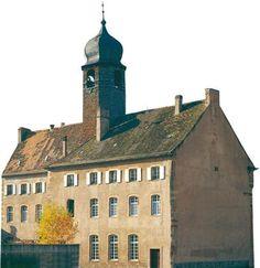 Hôtel de ville, Mutzig