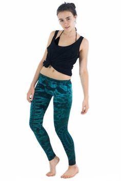 Bright Blue Turquoise Leggings SALE $22.00 Leggings Sale, Tie Dye Leggings, Bright, Turquoise, Hair Styles, Fabric, Cotton, Pants, Blue
