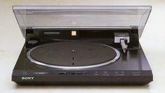 SONY PS-X555ES  1984