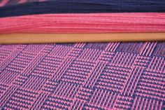 Are you afraid of your loom? Read about how to get over your fear and get weaving!