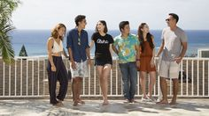 Part 2 of Terrace House: Aloha State is out now [all]