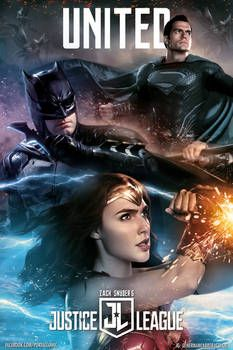 Zack Snyder S Justice League Wonder Woman By Portalcomic On Deviantart In 2021 Justice League Comics Justice League Justice League Art